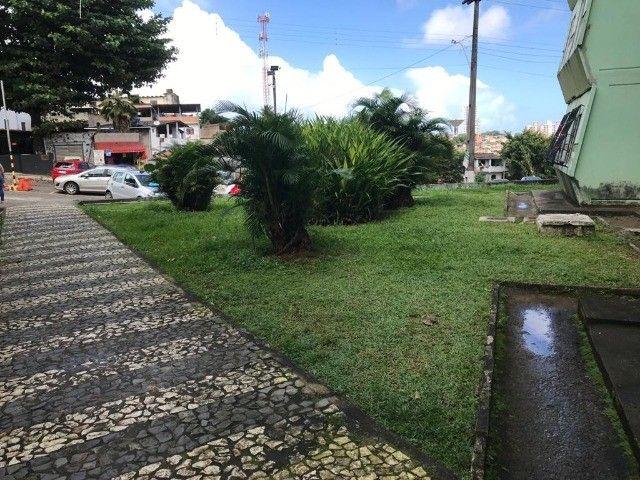 Apartamento térreo no Cond. Villa das Palmeiras - Cabula - Foto 14