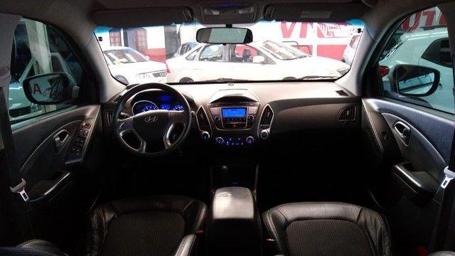 Hyundai IX35 2.0/ 2011/ Automatica  - Foto 10