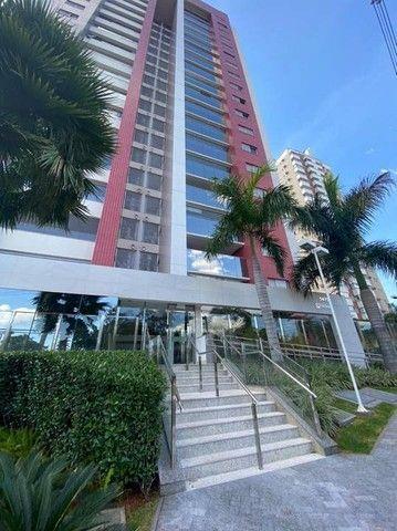 Apartamento no Edifício Square Residence - Plaenge, 132 m², 3 suítes