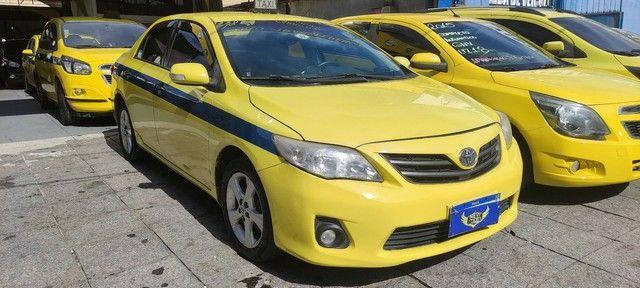 Toyota Corolla Xei 2013 venha ser seu patrão