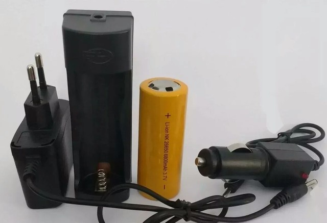 Lanterna Tatica X900 Militar Tática Led T6  Foco Verde
