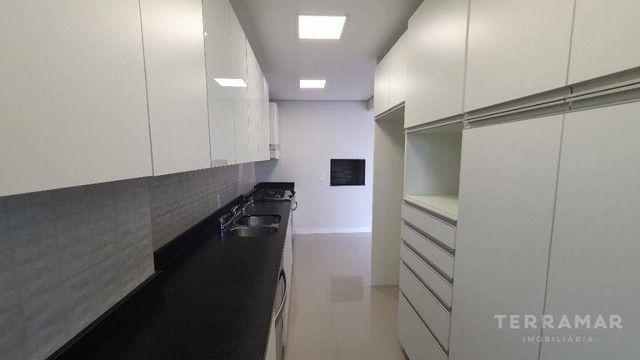 Apartamento com 3 dormitórios para alugar, 115 m² por R$ 5.000,00/mês - Centro - Novo Hamb - Foto 6