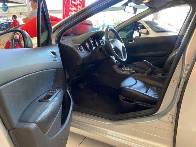 Peugeot 408 ALLURE 2.0 16V AUT. FLEX - Foto 7