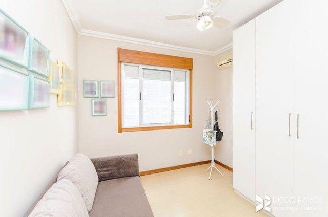 Apartamento à venda com 2 dormitórios em Moinhos de vento, Porto alegre cod:9935797 - Foto 14