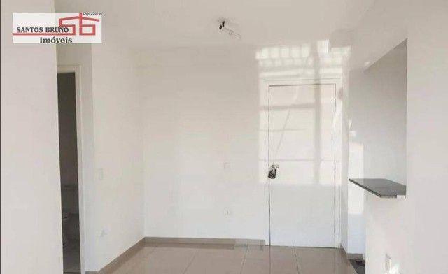 Apartamento com 2 dormitórios à venda, 46 m² por R$ 290.000 - Vila Nova Cachoeirinha - São - Foto 15