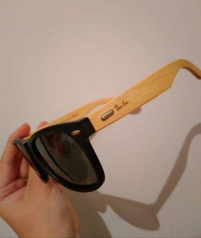 Óculos Ray-ban italy unissex  - Foto 2