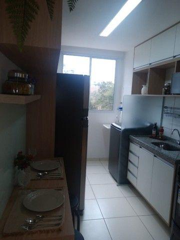 Apartamento de 2 quartos Lazer Completo - Doc Gratis - Pampulha/ Trevo - Foto 11