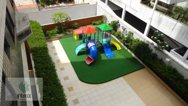 AP0329- Apto. de 150 m², 3 suítes para venda no Meireles - Fortaleza(CE) - Foto 12