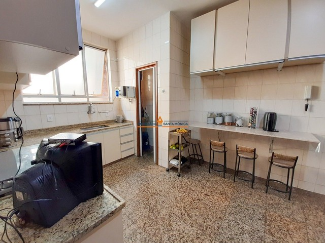 Apartamento à venda com 4 dormitórios em Santa amélia, Belo horizonte cod:17906 - Foto 14