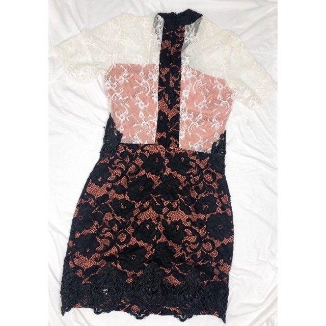 vestido de renda 38 - Foto 2