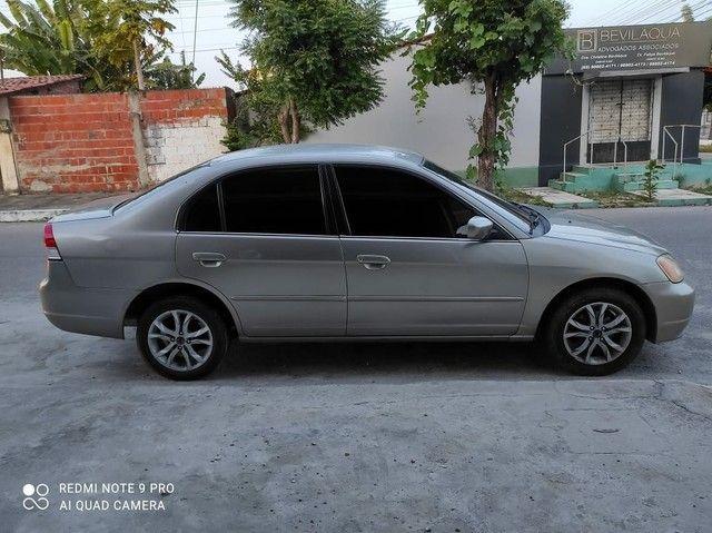 Honda Civic 2004 manual - Foto 2