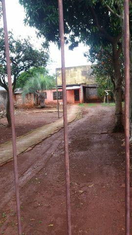 Terreno 420m2 no bairro Missões em Santo Ângelo
