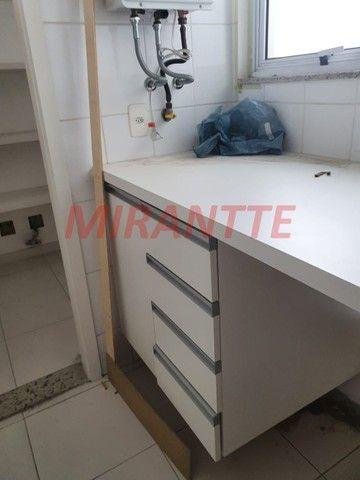 Apartamento à venda com 3 dormitórios em Lauzane paulista, São paulo cod:356677 - Foto 15