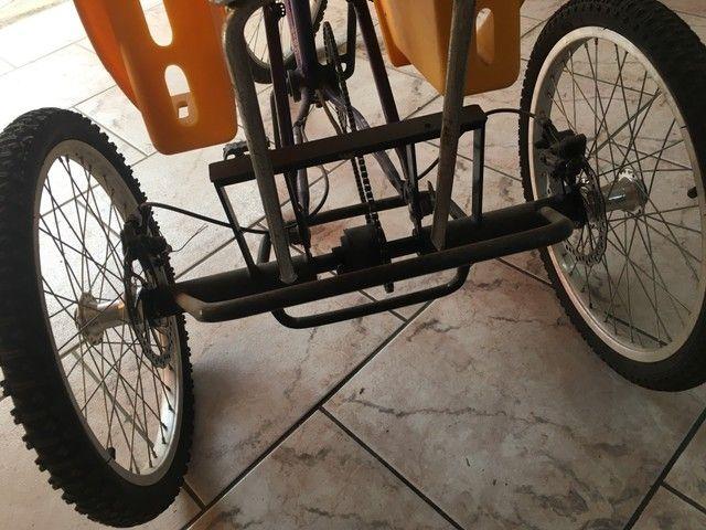 Triciclo top - Foto 6
