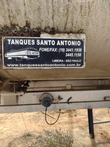 Tanque Santo Antonio  - Foto 2