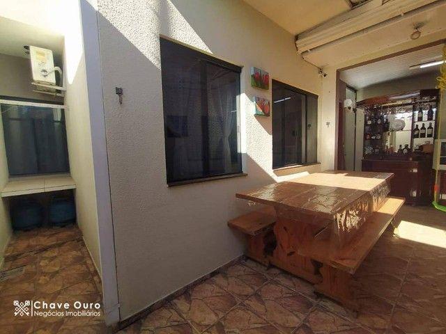Casa com 1 suíte + 2 dormitórios à venda, 180 m² por R$ 735.000 - Parque Verde - Cascavel/ - Foto 17