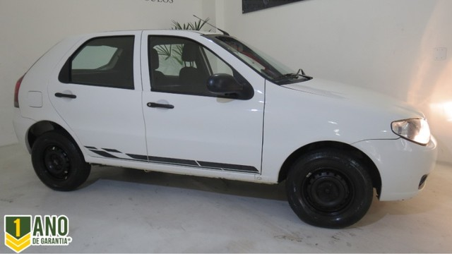 Fiat Palio 1.0 Fire Flex 5p - Foto 7