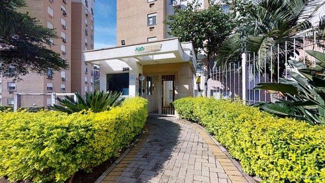 Apartamento à venda com 2 dormitórios em Jardim carvalho, Porto alegre cod:170626 - Foto 8