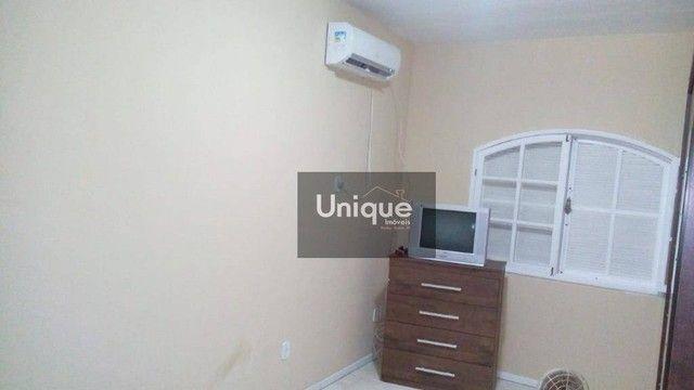 Casa com 2 dormitórios à venda, 130 m² por R$ 350.000,00 - Caravela - Armação dos Búzios/R - Foto 6