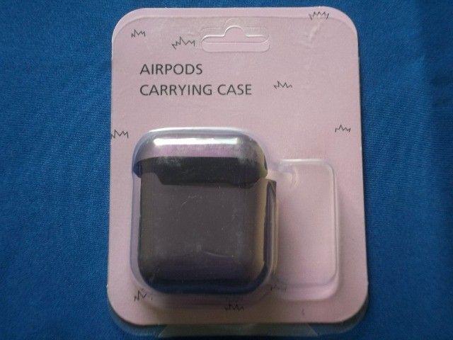 Case airpods acrilico fosco - Foto 2