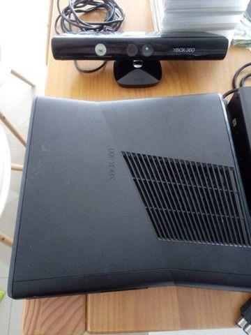 Xbox 360 com defeito na placa - Foto 4