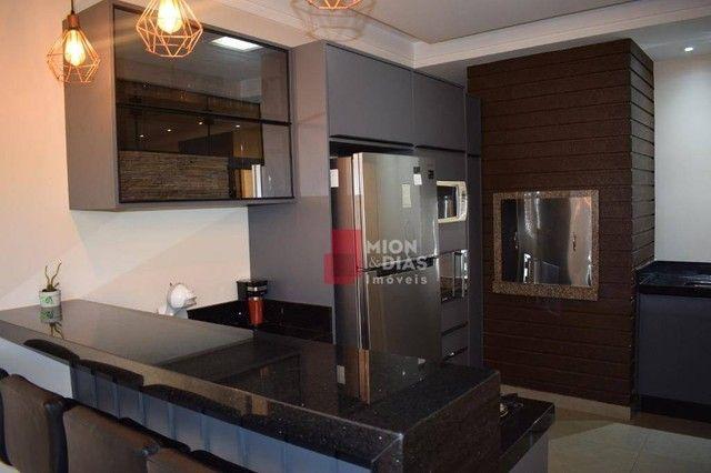 Casa com 1 Suíte à venda, 60 m² por R$ 285.000 - Canadá - Cascavel/PR - Foto 10