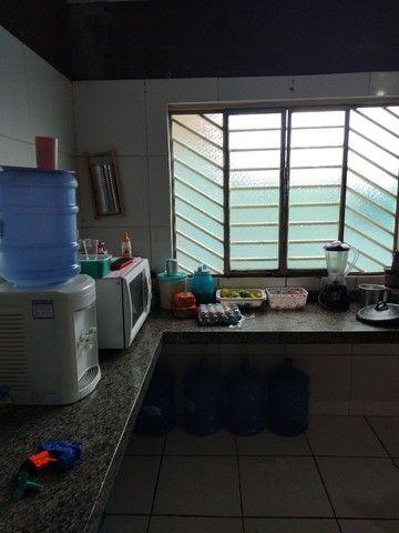 Vende-se está casa com 4 quartos na nova carajas próximo da primeira rotatória - Foto 2