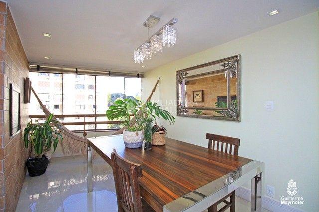 Apartamento à venda com 3 dormitórios em Mont serrat, Porto alegre cod:345707 - Foto 3