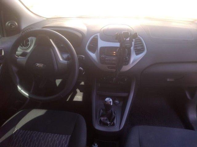 Ford Ka sedan se 1.5 sd 2020 financio - Foto 4