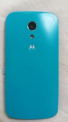 Moto g2 8gh Android 6.0