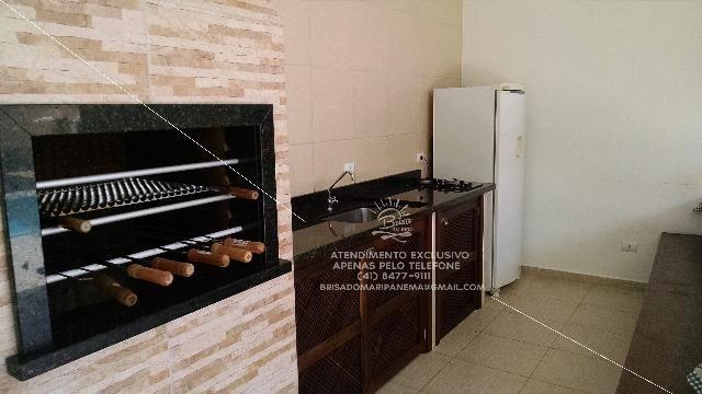 Casa com piscina e ar condicionado em Ipanema - Foto 5