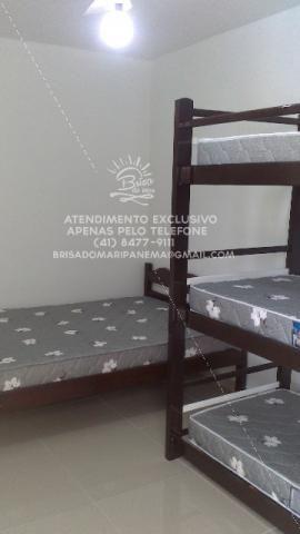 Casa com piscina e ar condicionado em Ipanema - Foto 9