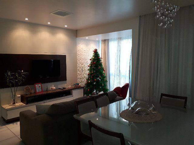 Apartamento em Condomínio Fechado à venda, Pinheiro, Maceió AL