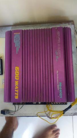 Módulo pyramid 600 wats digital