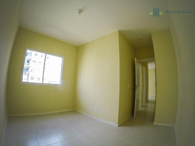 Apartamento de 3 Quartos Novo em Morada de Laranjeiras
