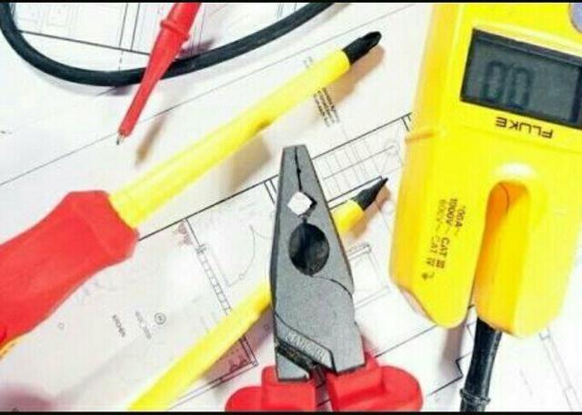 Zelar Manutenção Eletricista Profissional