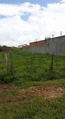 Terreno jardim dos passaros