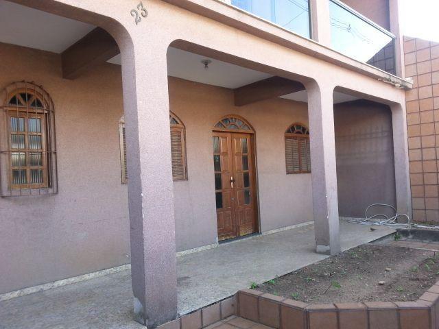 Casa Duplex em Bairro Republica 640.000,00