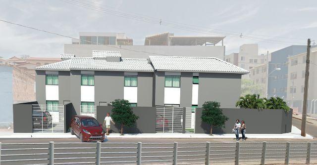 Casa geminada Bairro:Santa Amelia