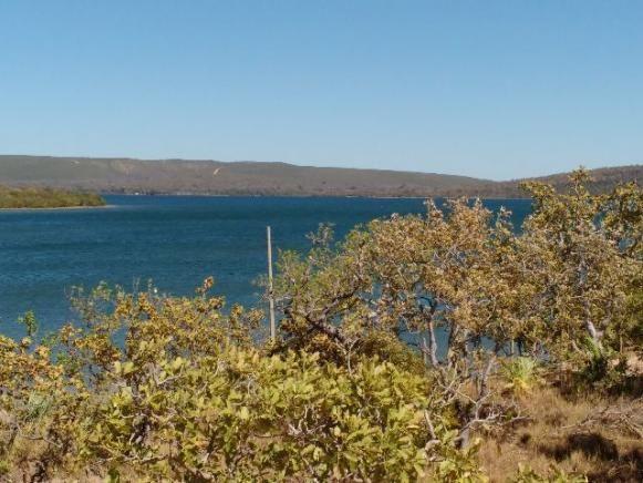 Chácara na beira do Lago KM 31 (Lajeado) 2.500m2