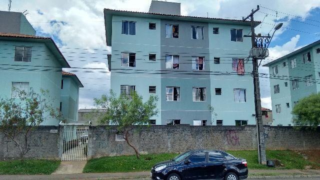 Apartamento no Sitio Cercado - Semi Mobiliado - Ótima Localização - A151