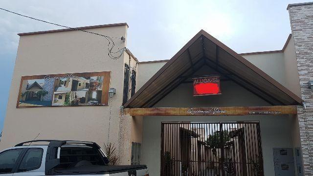 Aluguel de Kit Net em Luzimangues-To