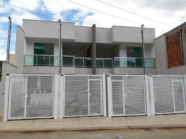 Casa em Ipatinga, 2 quartos, 76 m², excelente acabamento
