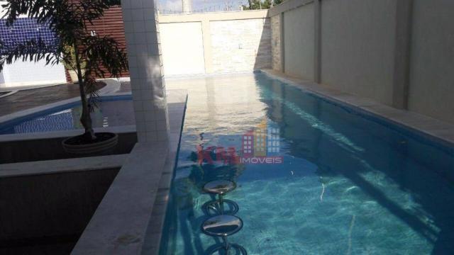 Vende-se apartamento novo no Residencial Antonio Verissimo