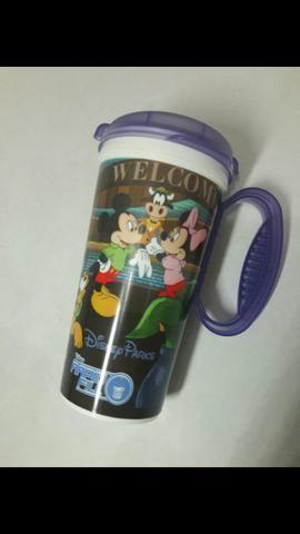 Copo da Disney