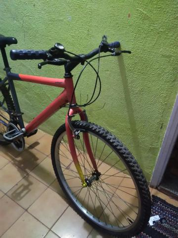 Bicicleta montanha bike