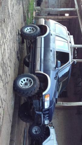 Jipe Jeep 4x4 Trilha Off Road