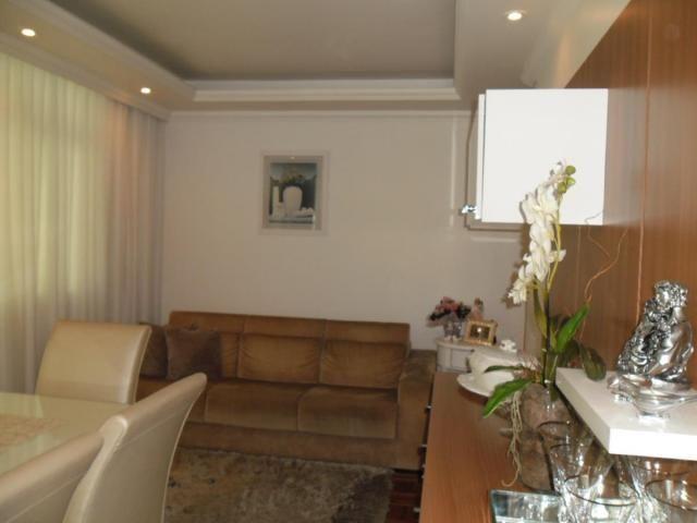 Apartamento à venda com 3 dormitórios em Estoril, Belo horizonte cod:3183