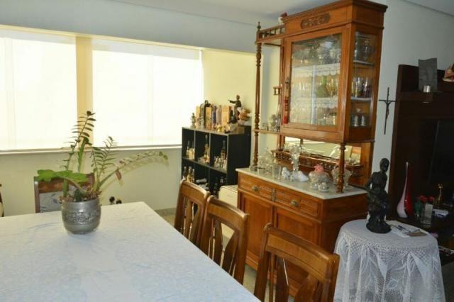 Apartamento à venda com 3 dormitórios em Buritis, Belo horizonte cod:3092