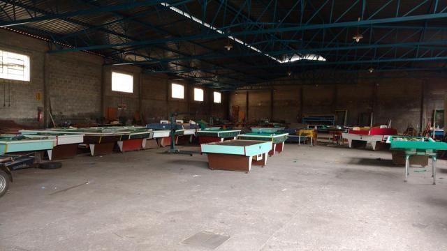Galpão/depósito/armazém para alugar em Milionários, Belo horizonte cod:3193 - Foto 3
